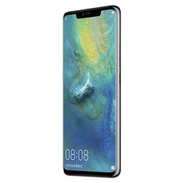 mp3 digital player 2gb Promo Codes - Goophone Mate 20 pro 2gb ram 16gb rom Android Smart phone With Box 3G WCDMA Unlocked Cell Phones Show Fake 4G LTE