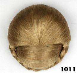 großhandel synthetischen haar brötchen zubehör Rabatt Text-Haarnadelkopfclip-Babykopfschmuck der bestens verkaufenden neuen Haarnadel 5 der glänzenden Textkinder der Kinder glänzenden
