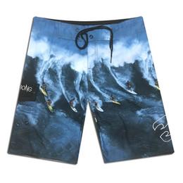 Shoreline estate uomo surf surf giocatore immagine pantaloncini sportivi spiaggia benda tie super cool pantaloncini da bagno quick dry plus size cheap picture ties da legami immagine fornitori
