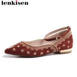 0fb5fa2fe Distribuidores de descuento Zapatos De Oxford Del Cuero De Las ...