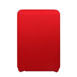"""Царапинам мешок багажа защитная крышка багажника случае применить к 18"""" -32 """" чемодан bolsa feminina тележки#G10 от"""