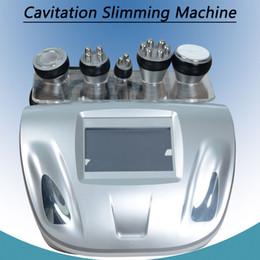 Kavitation bipolar rf schlankheits-maschine online-Kavitationsmaschine ultraschall kavitation rf tripolar vakuum rf abnehmen instrument tripolar und bipolar facelifting maschine preis