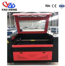jigging-maschinen Rabatt RECI Lasergravierer Schneidemaschine 1390 100w 130w CNC-Schneidemaschine Optional Cw5200 Chiller