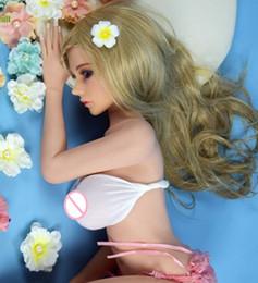 mini poupée sexe adultes Promotion poupée d'amour robot européenne 132cm fille 18 sex toy adulte poupées l pour hommes