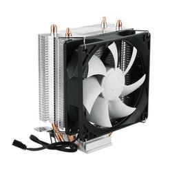 Deutschland CPU-Kühler-Kühlkörper mit geführtem Rgb 3Pin CPU-Ventilator, der für Inter 775 115X Amd Am3 abkühlt cheap am3 cpus Versorgung