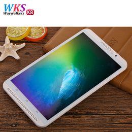 2019 3g phablet da tavoletta sim sim Tablet PC da 8 pollici Android 6.0 Tablet PC da 4 GB RAM 64 GB ROM Octa Core Play Store Chiamata Bluetooth 3G 4G Dual SIM Card 10
