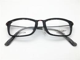 4c59c345d0f Brand Design women men classical square vintage acetate top quality optical  frame spectacle frame optical Clear prescription Lenses DL5208-F