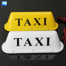 Shop Taxi Roof Signs UK | Taxi Roof Signs free delivery to