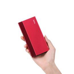 Canada 2019 accessoires de téléphone cellulaire banque d'alimentation universelle 10000mah banques d'alimentation universelle et chargeurs usb 170253 Offre