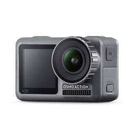 Genuine DJI Câmera de Ação Osmo 4 K 1080 P HD DVR Filmadora Gravação de Vídeo Controle Remoto À Prova D 'Água Pro Câmera À Prova D' Água de Fornecedores de vídeos genuínos
