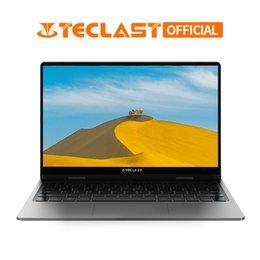 2gb ram 8gb bluetooth hdmi Sconti Teclast F5R da 11,6 pollici portatile Intel Gemini Lake N3450 Win 10 da 8 GB DDR4 da 128 GB SSD da 360 gradi per notebook touch screen a cerniera