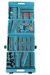 Kit de tournevis et kit de tournevis Makita Set Construction Tool Box Professional ? partir de fabricateur