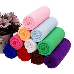2019 cuero sintético de lavado Nueva toalla de limpieza del coche doméstico de engrosamiento de fibra súper suave herramienta de limpieza del coche toalla de limpieza del coche súper absorbente