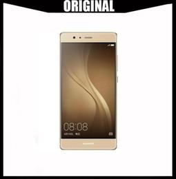 2019 huawei cdma Huawei P3 3/4 Go RAM 32 Go / 64 Go ROM Octa Huawei Phone Kirin 955 5.2inch double carte SIM 12.0MP huawei cdma pas cher