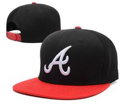 49a08b9896 Boné de beisebol 100% Algodão bonés de marca de Luxo corajoso Bordado  chapéus para homens snapback chapéu atlanta homens viseira ocasional gorras  osso ...