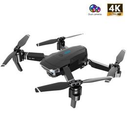 2019 dji mavic pro accessoires SG901 RC 4K Caméra HD / 1080P WiFi FPV Caméra flux optique professionnelle Drone 18 minutes RC Quadcopter VS Xs816 SG106