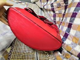Zaino multi compartimento online-woMEN Stripes TRAVEL BAG Ripples acqua Uomo Zaino Borse a tracolla Borsa multipla interna di grande capacità Importata in vera pelle