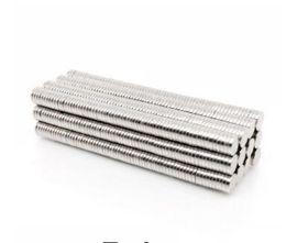 Магниты, мм онлайн-Бесплатная доставка Дисковый магнит 5x1 мм N35 Сильный Диск NdFeB Редкоземельные Магнит 5 * 1 мм Неодимовые Магниты