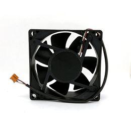 Refrigeração adda original on-line-Original novo para ADDA AD07012DB257300 12 V 0.30A 7025 7 CM duplo rolamento de esferas ventos de ventilador de refrigeração