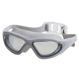 Erkekler Kadınlar Profesyonel Anti Sis Swim Gözlük UV Koruma Dalgıç Yüzme Gözlük Kaplama Su Geçirmez Ayarlanabilir Yüzmek Gözlük cheap swim coats nereden yüzme palto tedarikçiler