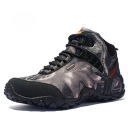 Distribuidores De Descuento Impermeables Caminar Zapatos Para fyYbgv76