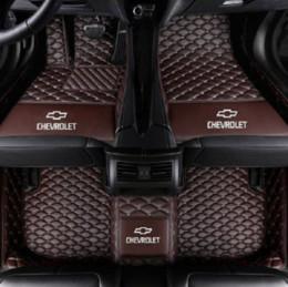 chevrolet mat Sconti I tappetini per auto sono adatti per le stuoie non tossiche Chevrolet Malibu XL 2016-2019 antiscivolo