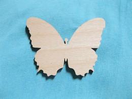 2019 legno di spilla all'ingrosso Moda spille in legno all'ingrosso es moda farfalla spilla spilla fascia gioielli tema spilla cristallo legno di spilla all'ingrosso economici
