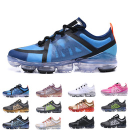 new arrivals 06992 6bac8 toile utilitaire Promotion nike Vapormax air max airmax 2019 Chaussures Air  Run UTILITY Hommes Chaussures De