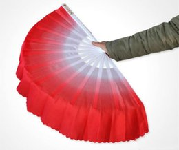 sagome di poltrone usate Sconti VENDITA calda di seta cinese del ventilatore di ballo di vendita 5 colori disponibili per il regalo di favore della festa nuziale DHL libera la nave di SF-Express