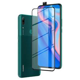 Film de protection d'écran en verre trempé à pleine couverture pour collage complet avec Huawei P30 P30 Lite pour Huawei Nova 4 P Smart Z Mate 20 avec emballage de vente au détail ? partir de fabricateur
