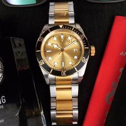 movimento orologio tourbillon Sconti Hot New Sale Mens Watch White Face Tourbillon movimento automatico in pelle marrone originale orologio da uomo orologio da polso spedizione gratuita