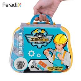 vente en gros jouet de réparation semblant de réparation costume garçon en plastique enfants jeu de rôle personnalisé ? partir de fabricateur