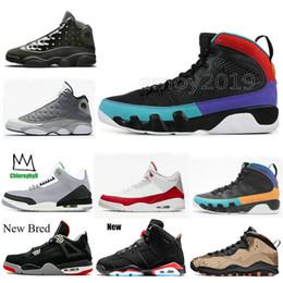 the latest b8507 27330 air jordan jordans 13 13s Cap and Gown Mens Scarpe da basket Dream It Do It  Bred Antracite 3s 4s 6s Tinker 9s 10s Desert Camo retro Westbrook Sports ...