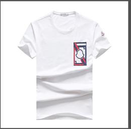2019 chemises 3xl livraison gratuite! new MenT-shirt Manches Courtes Sous-Chemise Mâle Coton Solide Mens Tee Eté Jersey Marque Vêtements Homme TAILLE m-3xl chemises 3xl pas cher