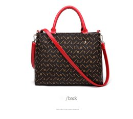 706bd0b441b76 Famous Designer Fashion Women Luxury Bags Lady Handbags Brand Bags Purse  Shoulder Tote Bag Female Shopping Bags michael kors outlet