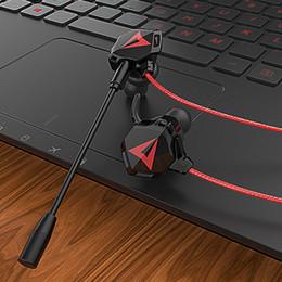 tipos de xbox Rebajas TIPO C 3.5 mm con cable en la oreja Auriculares Gaming Micrófono Auriculares Accesorios para teléfonos PS4 Xbox para mp3 / 4 Control remoto bajo