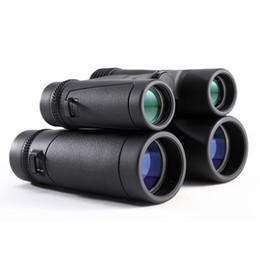 Militaire hd en Ligne-HD 10 x 42 militaire télescope télescope télescope de chasse professionnel Zoom vision de haute qualité sans cadeaux oculaire infrarouge