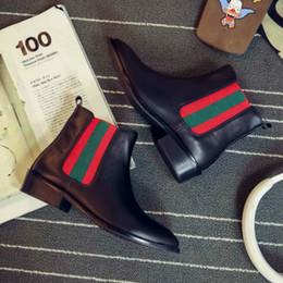 Canada Boutique Martin bottes haut de gamme de chaussures de femmes de mode bottes romaines haut de gamme chaussures à talons hauts de qualité en cuir sortie d'usine Offre