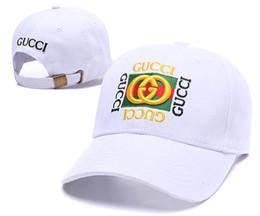 Golfmarken online-Neue Luxus-Designer-Baseballmützen für Herren und Damen mit Markenstickerei aus Baumwolle für Sportgolf
