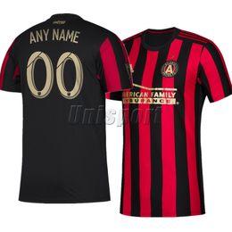 bf9303c0e 2019 Atlanta United Home Soccer Jerseys Martinez Barco Villalba Futbol  Camisa Football Camiseta Shirt Kit Maillot supplier man united soccer  jerseys