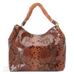Argentina Diseñador bolsos de las mujeres de lujo pu bolsa cocodrilo rojo marrón bolso tejido cinturón bolso moda supplier brown weave belt Suministro