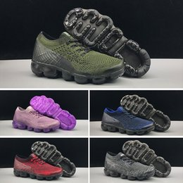 b187eafe8f25b Infant 2018 Strip shoes Sneaker Kids Run sports shoes outdoor girls and boys  High quality Hot Sale shoes Trainer size 28-35 discount hottest boys shoes