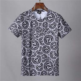 Più retro modello di formato online-Designer T Shrits per Uomo Donna Moda Estate Coppia Top Letters Stampa Retro Pattern T-Shirt Luxury Loose Tees Plus Size M-3XL