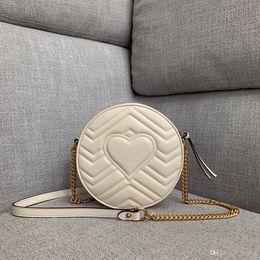 2019 высококлассные дизайнеры сумочек Высококачественная индивидуальная качественная мягкая ручная сумочка дизайнерская сумка через плечо, модница в стиле Ophidia, круглая сумка скидка высококлассные дизайнеры сумочек