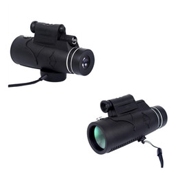 12x 50 HD оптический открытый монокуляр лазерный прожектор телескоп монокуляр высокое увеличение для путешествий охота монокуляр от
