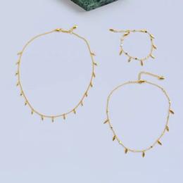 Collar de cuerno de color online-Explosivo Collar de cuerno en forma de diseñador de moda de alta calidad astilla Collar Diseño de Moda. Collar de Plata Pura Principal