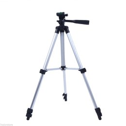 2019 trípode pro NUEVO Pro Camera Tripod Ligero flexible de tres vías para Canon Nikon DSLR trípode pro baratos