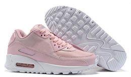 Nueva Be True 2019 arco iris CJ5482-100 Betrue para hombre de las zapatillas de deporte clásicas de diseño entrenadores deportivos Chaussures 90s zapatos 36-45 Running desde fabricantes