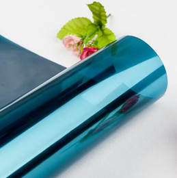 5 Boyutları Gizlilik Cam Filmi Güneş Yansıtıcı Cam Sticker Gümüş Katmanlı Tonu Oda Yapı Dekor Duvar Kağıdı Kendinden Yapışkanlı Ayna Filmi cheap size stickers nereden boyut etiketleri tedarikçiler