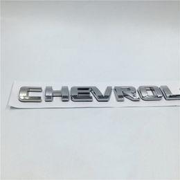 наклейка с логотипом chevrolet Скидка Автомобильные наклейки и наклейки для Chevrolet Lacetti Captiva Aveo Cruze Искра эмблема знак табличка заднего багажника багажника логотип наклейки автомобиля